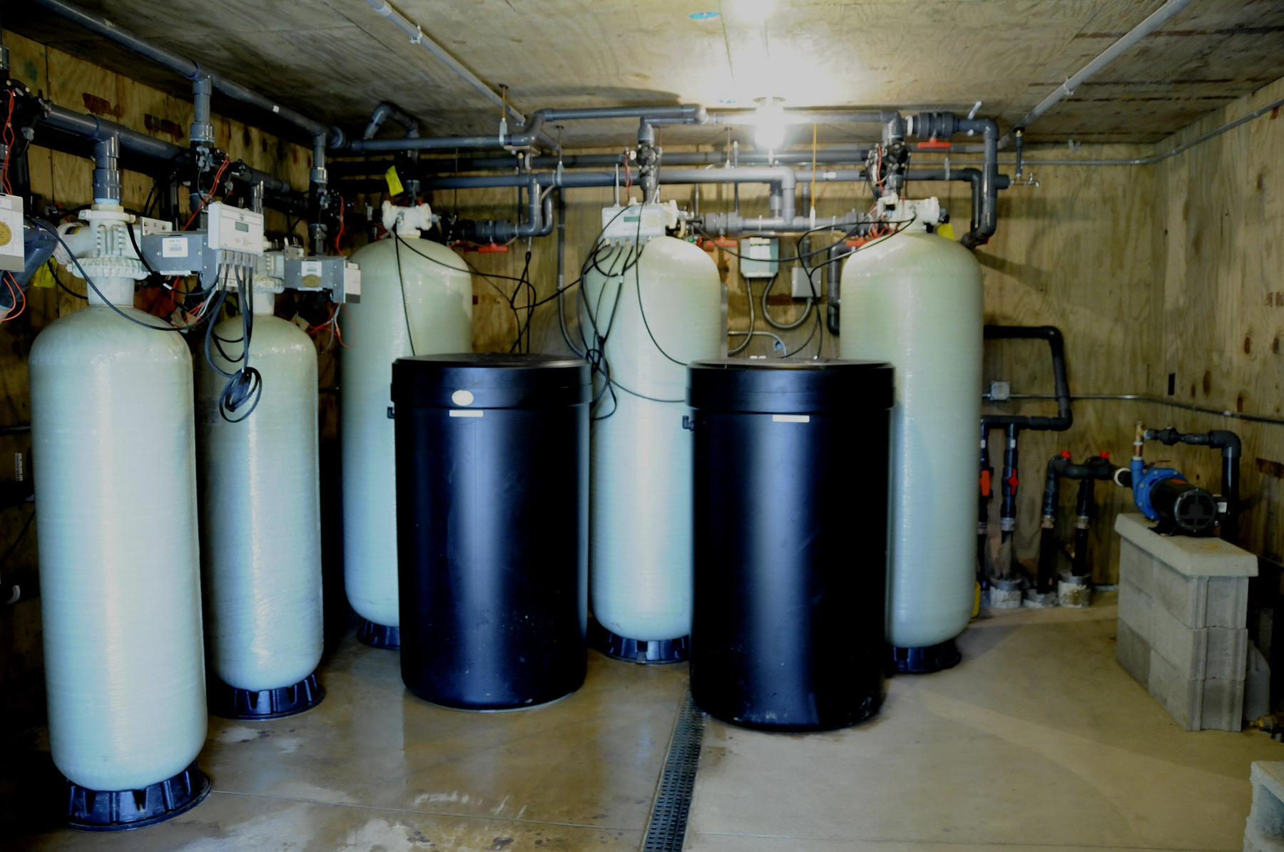 Commercial Products - Water Softener, Filtration System Expert ...